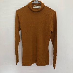 Michael Kors Collection wool turtleneck size M